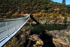 Река Сакраменто Стоковое Изображение