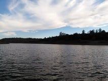 Река Сакраменто стоковая фотография