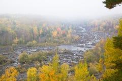 Река Сент-Луис Стоковая Фотография RF