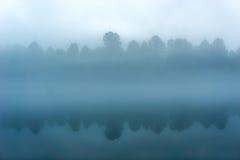 Река Теннеси Стоковая Фотография