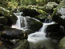 река утесистое Стоковое Фото