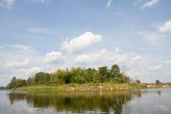 Река черепашки Стоковая Фотография RF