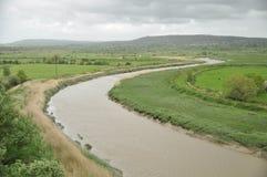 Река Шаннона Стоковое Изображение RF
