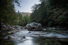 Река штата Вашингтона Стоковые Фото