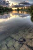 река 2 Стоковые Фотографии RF