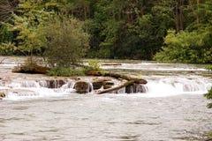 река 5 rapids niagra Стоковые Изображения