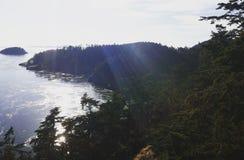 Река Стоковая Фотография RF