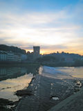 река arno florence Италии стоковые фотографии rf