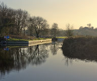река avon Стоковая Фотография