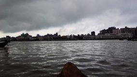 Река Burigonga Стоковые Изображения RF