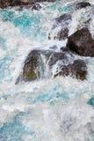 Река Chibitka Стоковое Фото