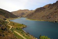 река clutha Стоковое Фото