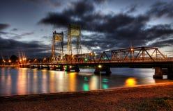 река clyde моста Стоковые Изображения