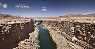 река colorado Стоковое Изображение RF
