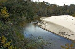 Река Comite на парке реки Comite стоковое изображение