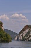 река danube Стоковое Изображение RF