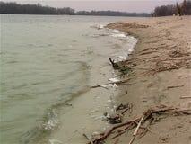 Река Dnieper видеоматериал