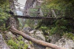 Река Erma Стоковая Фотография