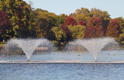 Река Fox стоковое фото rf
