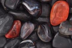 река gemstones b Стоковое Изображение