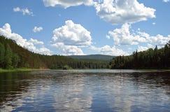 река helen Стоковая Фотография RF