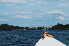 Река Kwai Стоковое Изображение RF