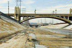 река la Стоковая Фотография RF