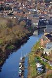 Река Lewes Стоковые Фото