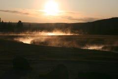 река lewis Стоковые Фото