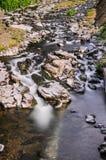 Река Lyn Стоковые Изображения