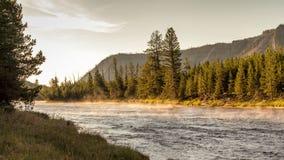Река Madison Стоковое Изображение RF