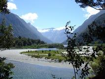 река milford стоковые изображения