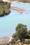 река nyang Стоковая Фотография RF