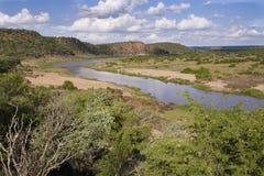Река Olifant Стоковое фото RF