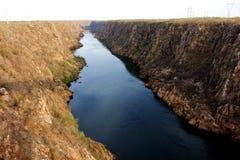 Река São Франсиско Стоковое фото RF