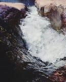 Река Sedona стоковая фотография