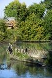 Река Sile стоковые фото