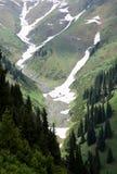 Река Snowy Стоковое фото RF