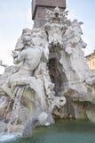 реки фонтана 4 стоковые изображения