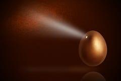 рекламировать светлое пятно Стоковые Фотографии RF