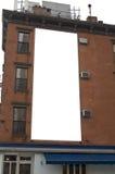 рекламирующ афишу готовую Стоковая Фотография RF