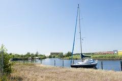 Рекреационная гавань Стоковые Фото