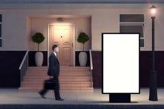 рекламировать принципиальную схему стоковые изображения rf