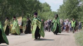 Религиозное шествие 002