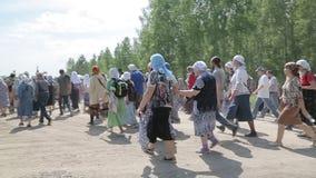 Религиозное шествие 004