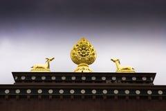 реликвии вероисповедные Стоковые Фото