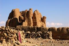 реликвии Тибет гор Стоковые Изображения RF