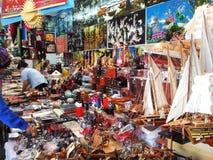 ремесла в Сайгоне стоковые фото