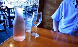 Ремесло вина для одного Стоковое Изображение RF