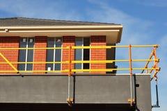 ремонтины яркой дома новые стоковые фотографии rf